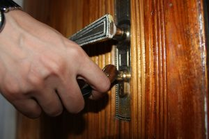 Commercial Locksmith Los Angeles, CA