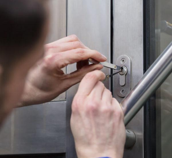 Los Angeles Commercial Locksmith
